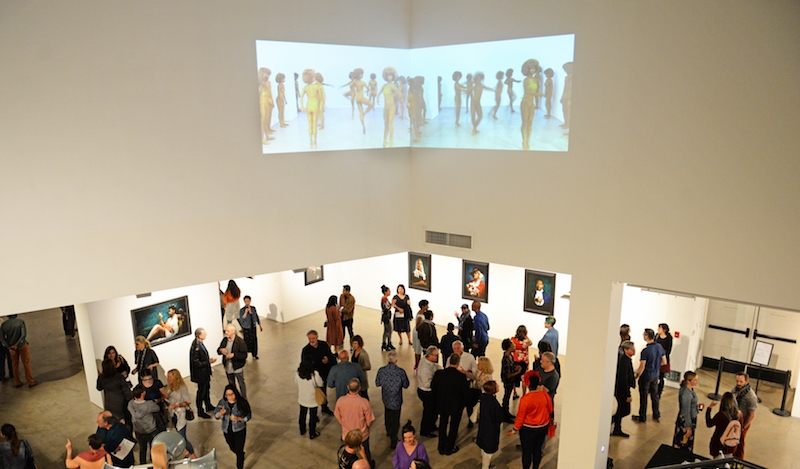 ADVANCING artists of today  - rotating exhibitions and biennialsartist-in-residenciesyouth exhibitionsart salestraining for teaching artistsprofessional development