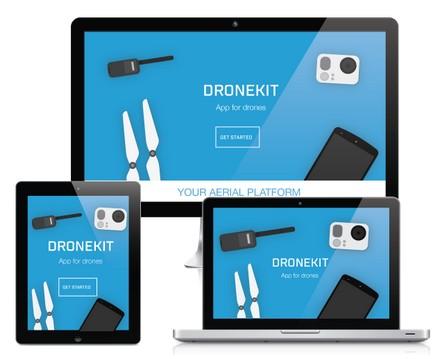 dronekit