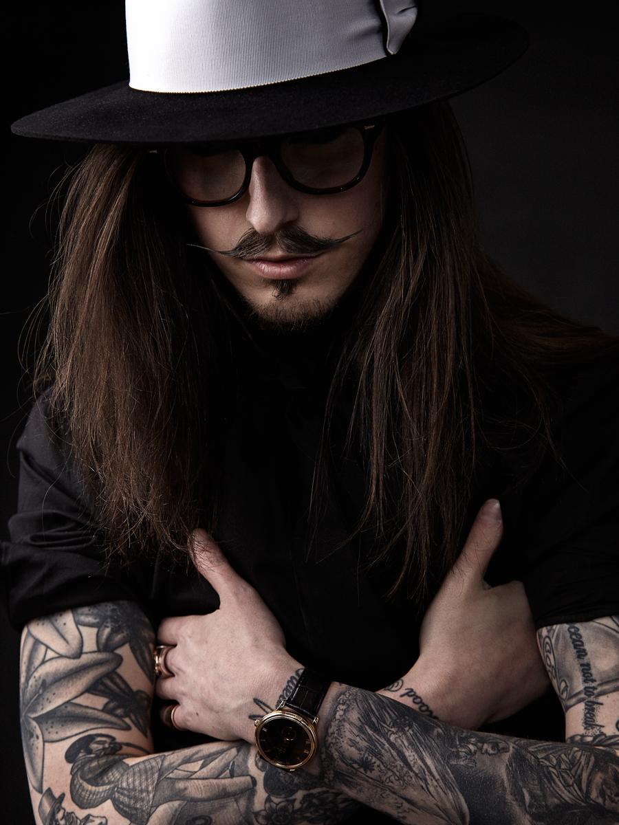 Joshua Kane - Personal