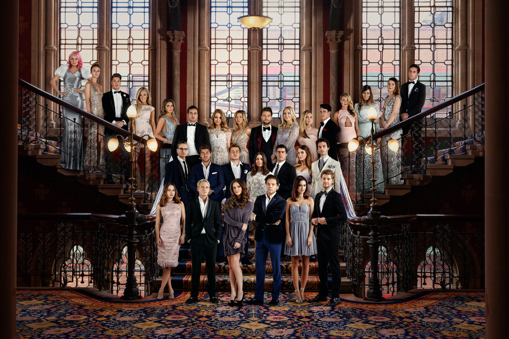 Made in Chelsea season 9 for Channel 4