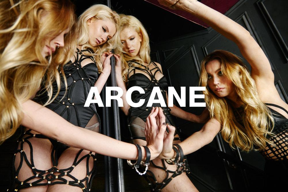 Arcane Gallery