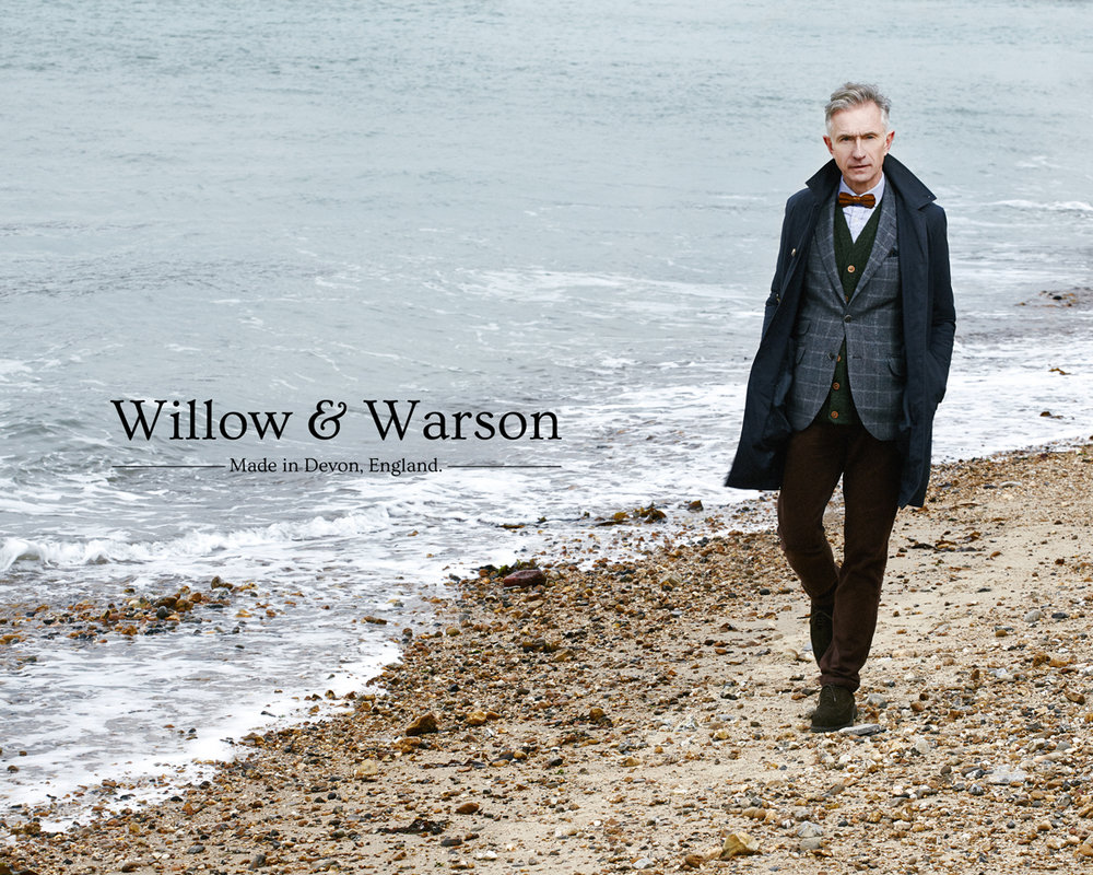 Willow & Warson