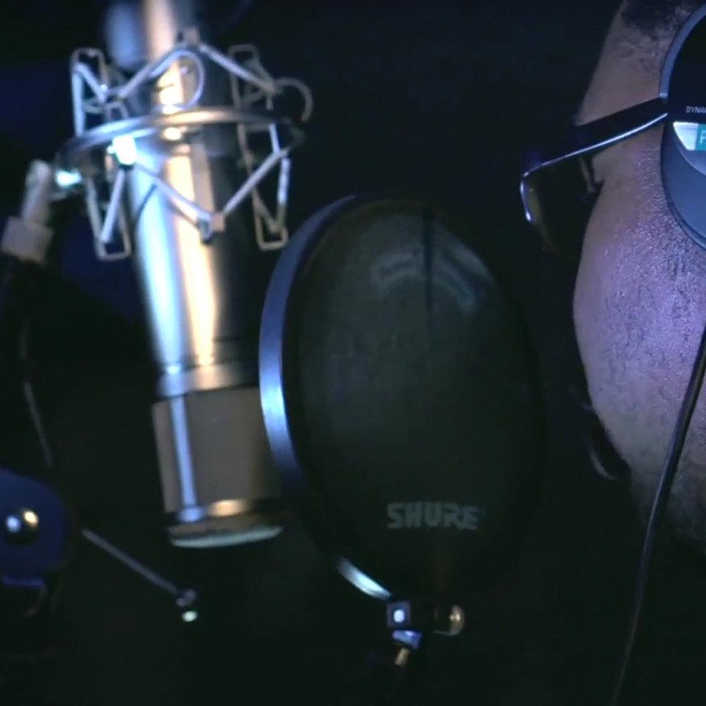 AUDIO (Coming Soon) -