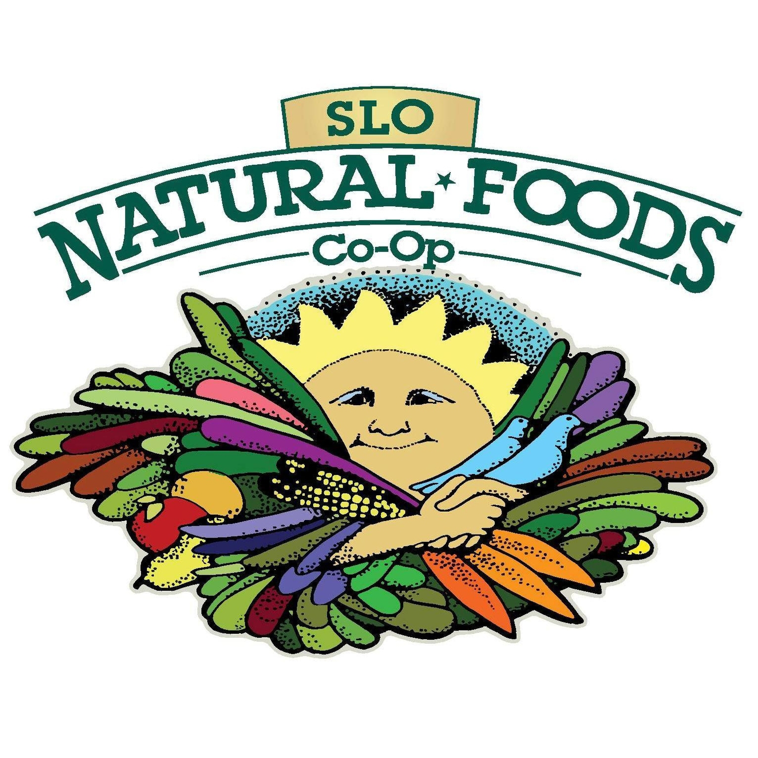 SLO Natural Foods Co-op