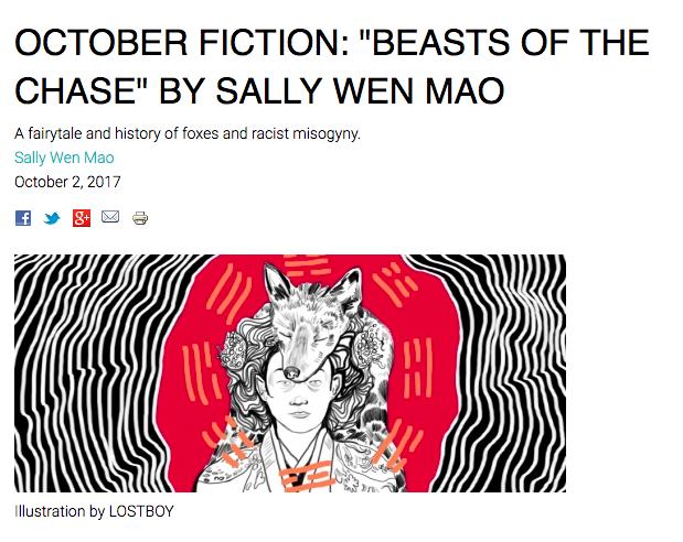 Beastsofthechase