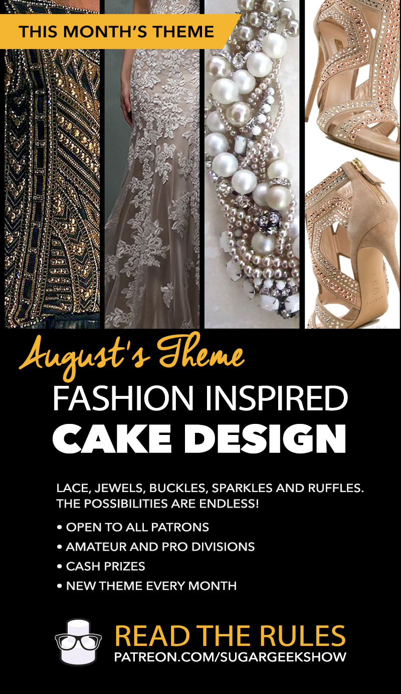 august cake contest