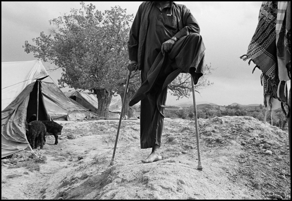 Photo: Larry Towell