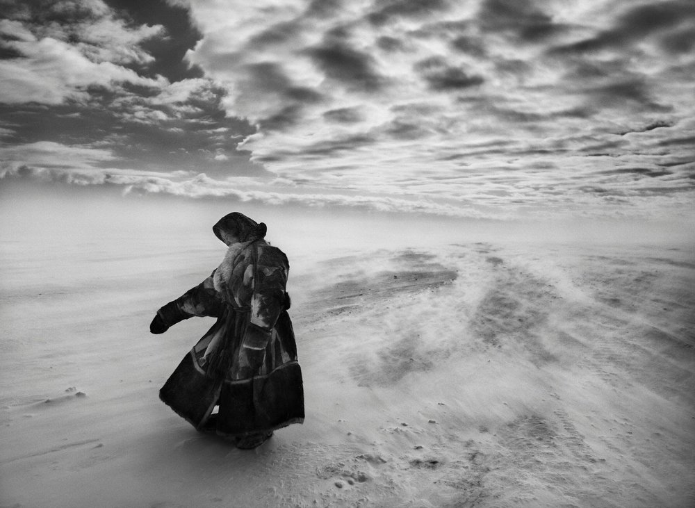 Photo: Sebastiao Salgado