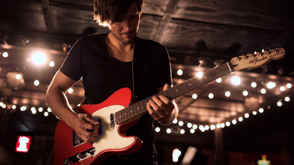 Nashville Deluxe 60<br><em>Fender</em>