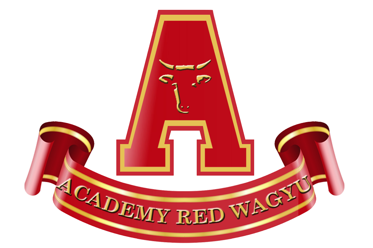 Academy Red Wagyus