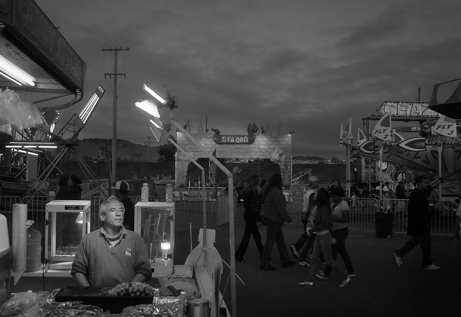 San Fransisco Photojournalist