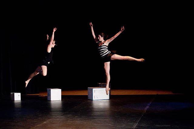 Rehearsal for Episode 1 with  @wallace.m5 @bryannajc. Photo Credit: @circeadena #flashbackfriday #girlfight #episodes #soaring #nostringsonme #dancers #dance #ballet #contemporarydance #danceinredding #reddingca #promtingartsnow