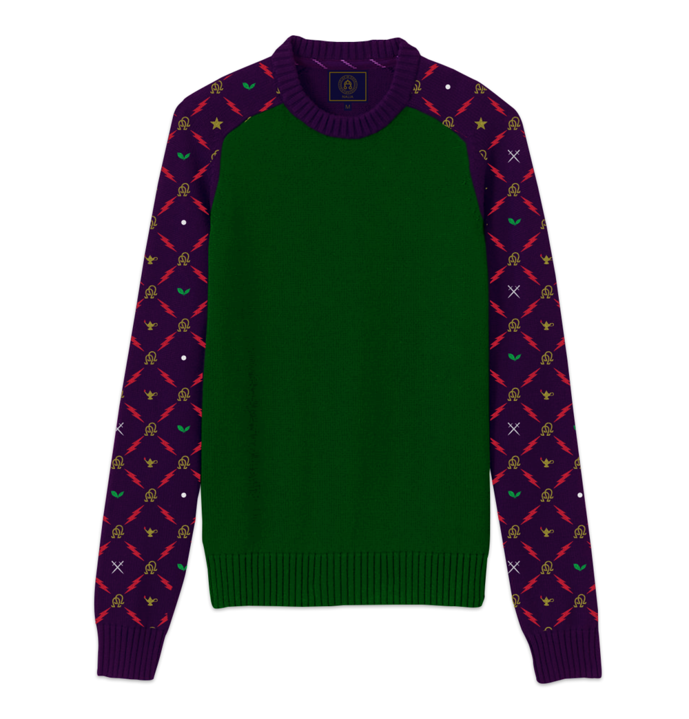 Omega-Psi-Phi---Signature-Moif-Sleeve-and-Kelly-Green-Sweater.png