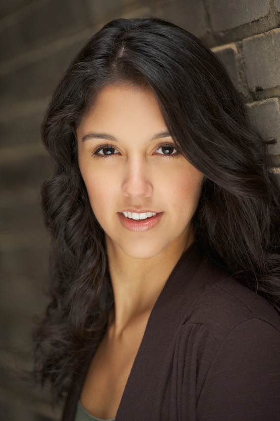 Alejandra Venancio as Exter/Fluellen/Katherine
