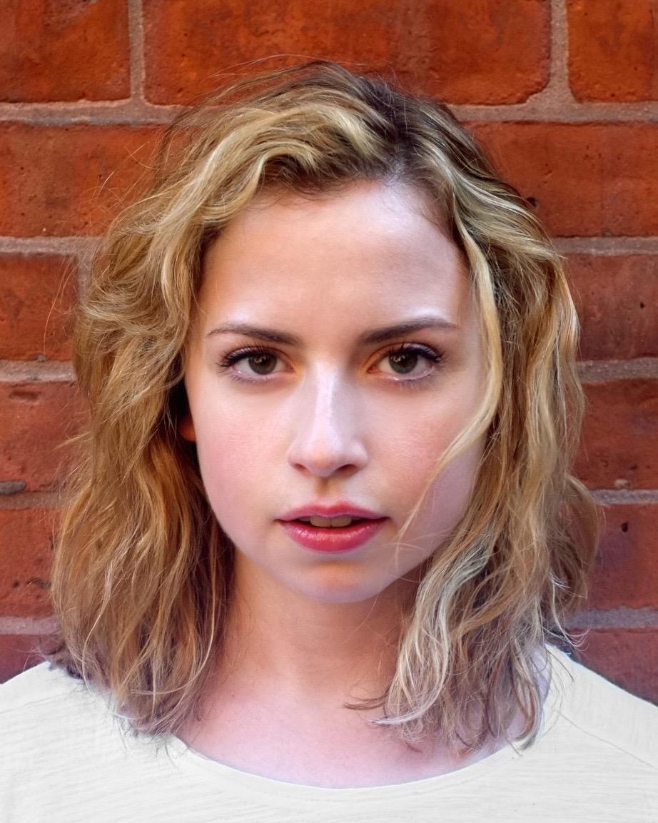 Alyssa May Gold as Nym/Cambridge/Orleans/Salisbury