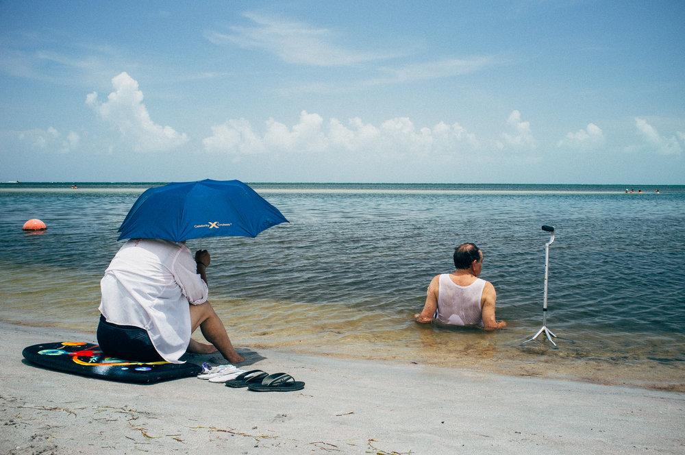 Biscayne Key , FL - 2012