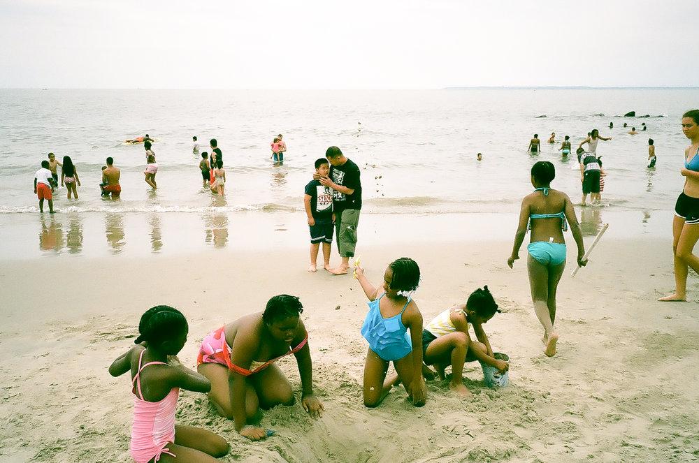 Coney Island, FL - 2015