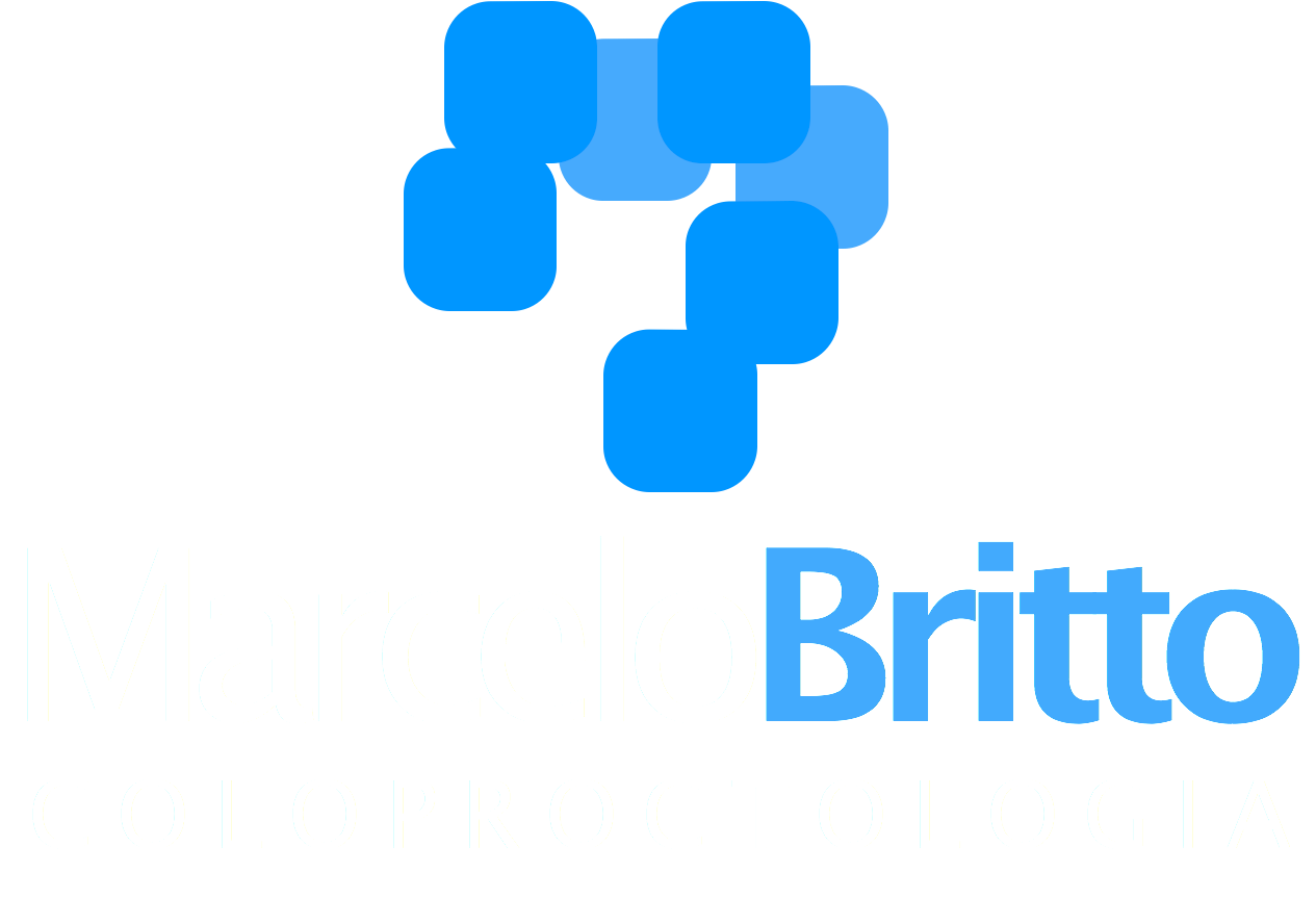 Marcelo Britto COLOPROCTOLOGIA