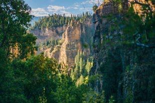 Colorado Mountains - Photo by @NoahBergPhotography