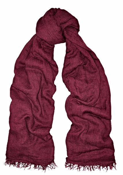 Etoile Isabel Marant cashmere scarf