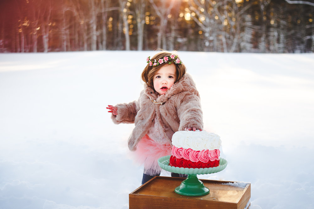 cake-smash-winter-charlotte-child-photographer