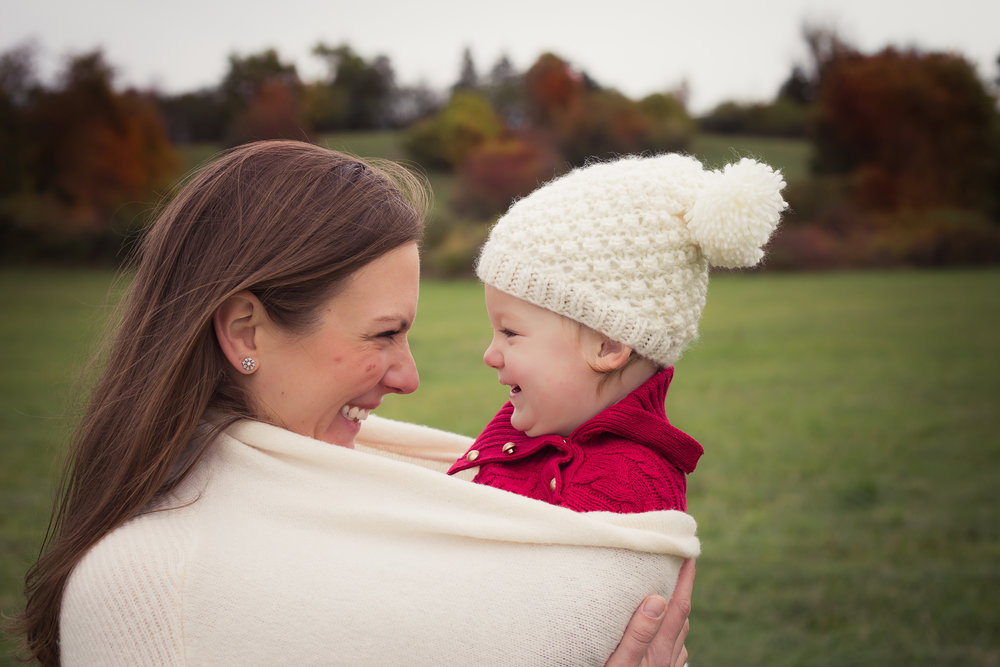 mom-baby-fall-charlotte-family-photographer