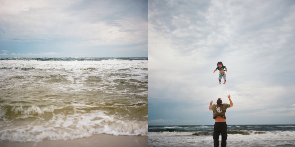 Watersound Beach Photography by Po Chi Fung Photography / Ventura County Family Photographer