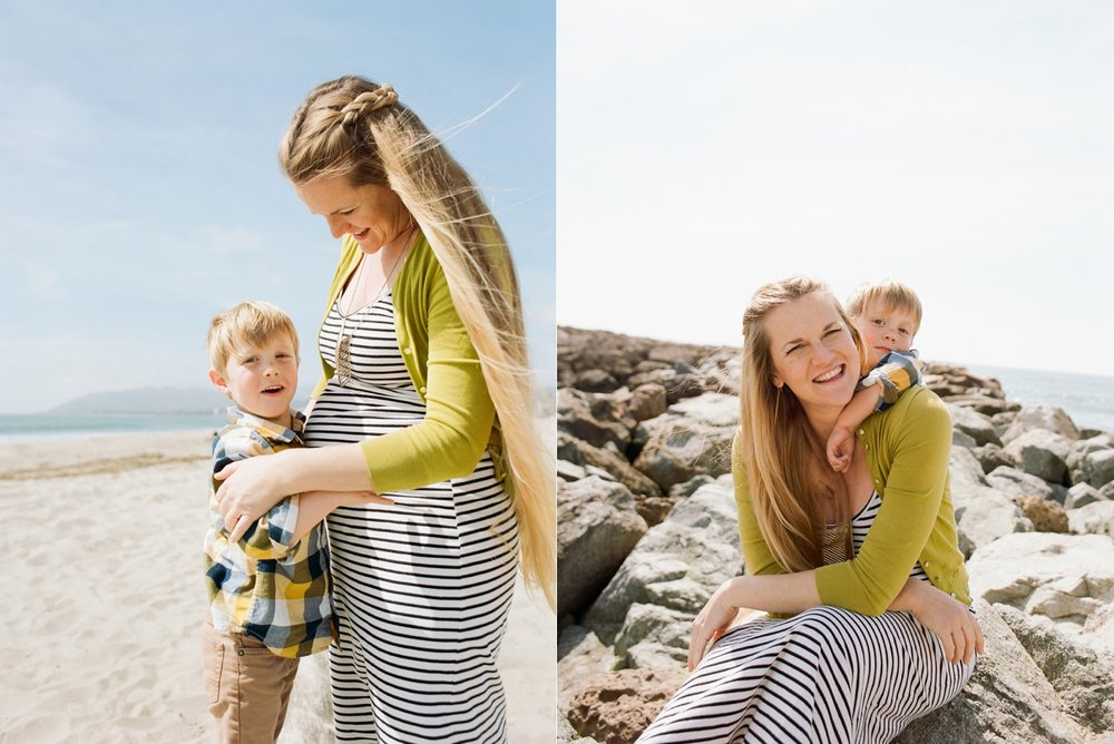 Lifestyle Family Photography in Ventura, CA