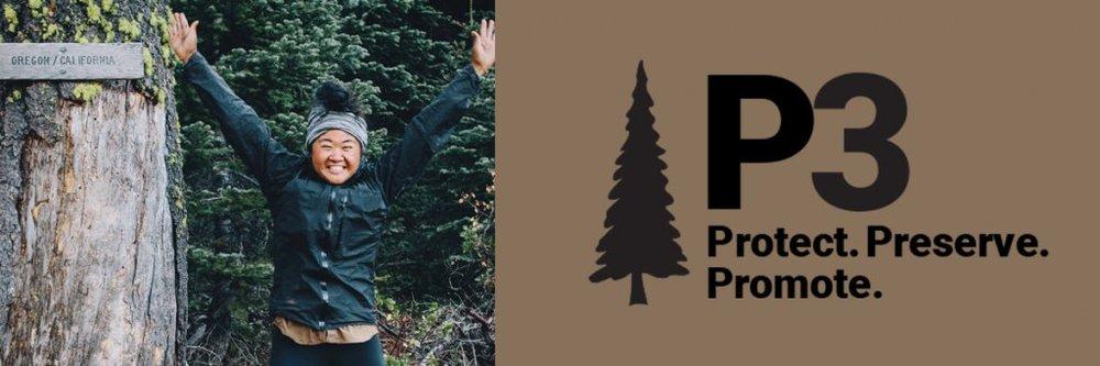 PCTA's P3 program.