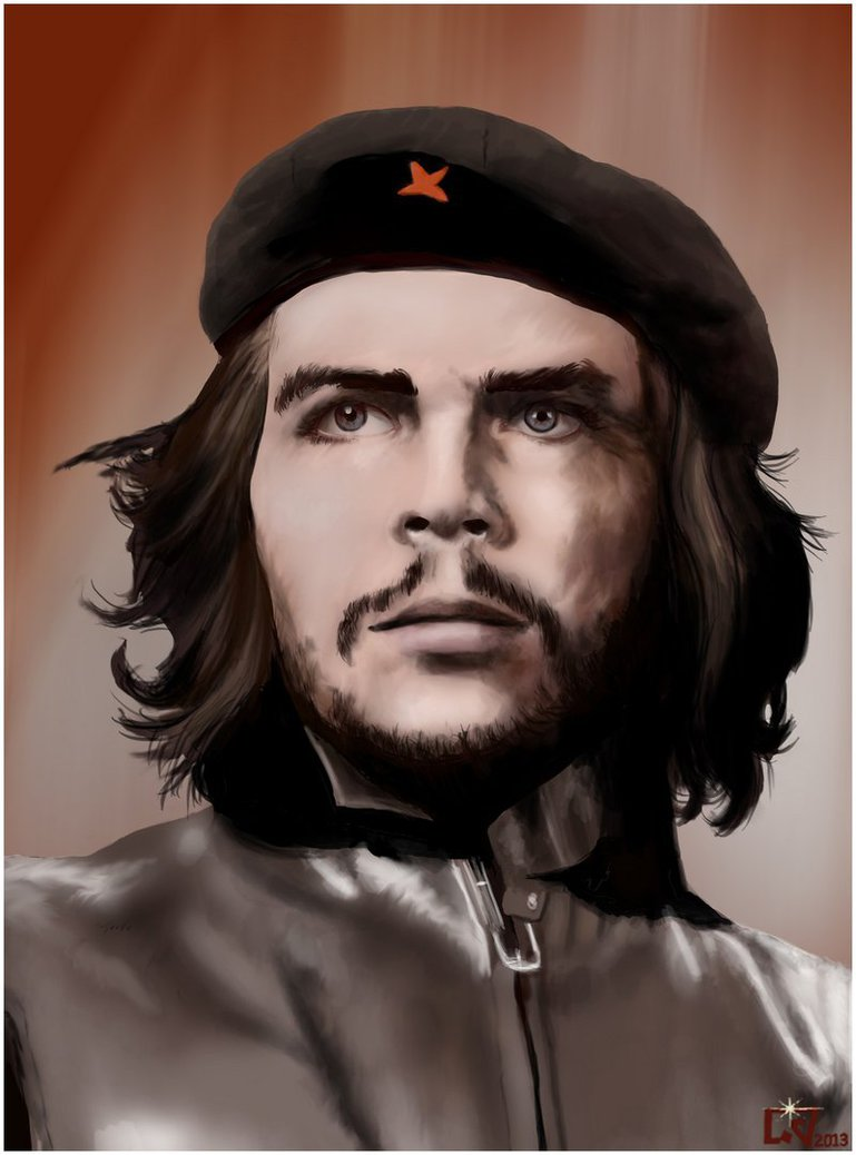 The Revolutionary: The ageless, iconic, almost godfather-like radical whose visage has become the most well-known symbol of rebellion all over the world. Guevara's famous mustache is an option for guys with said split and soft, thin, fine hair and can be clipped with a scissors to give it texture. Grow it too long, however, and you'll be Mr. Fu Man Chu. Consider yourself warned. Time to get: One month Worn by: Che Guevara (Rebel/Revolutionary)