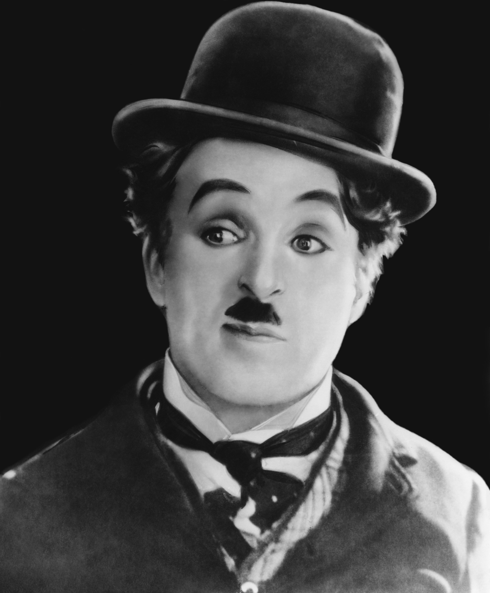 The Toothbrush: A once-popular style, ruined pretty much forever, by Hitler Time to get: Two to three months . Worn by: Charlie Chaplin; one particularly dastardly German dictator