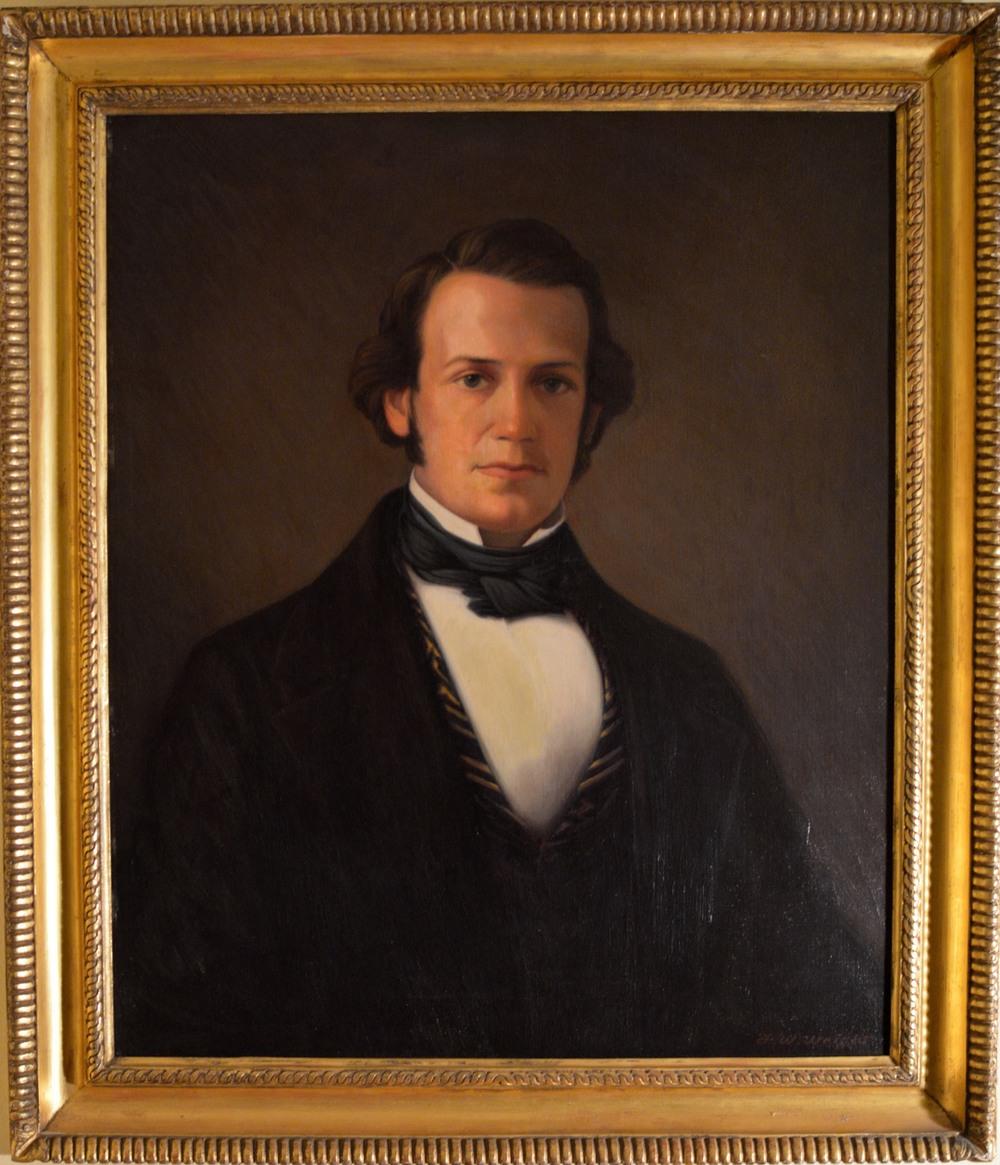 Frederick W. Wright (1880 - 1933)