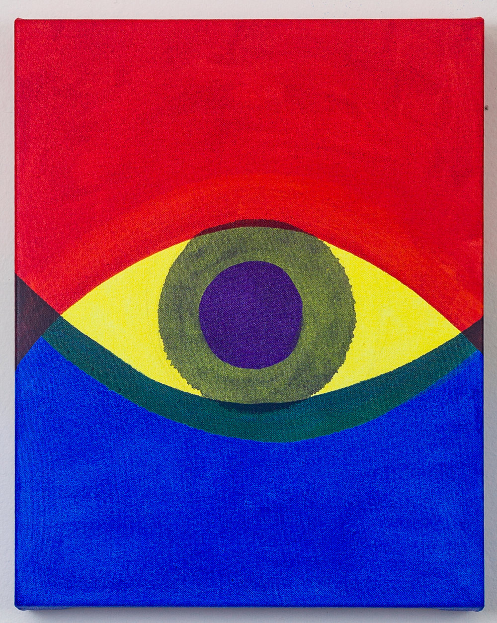 Untitled (Eye)