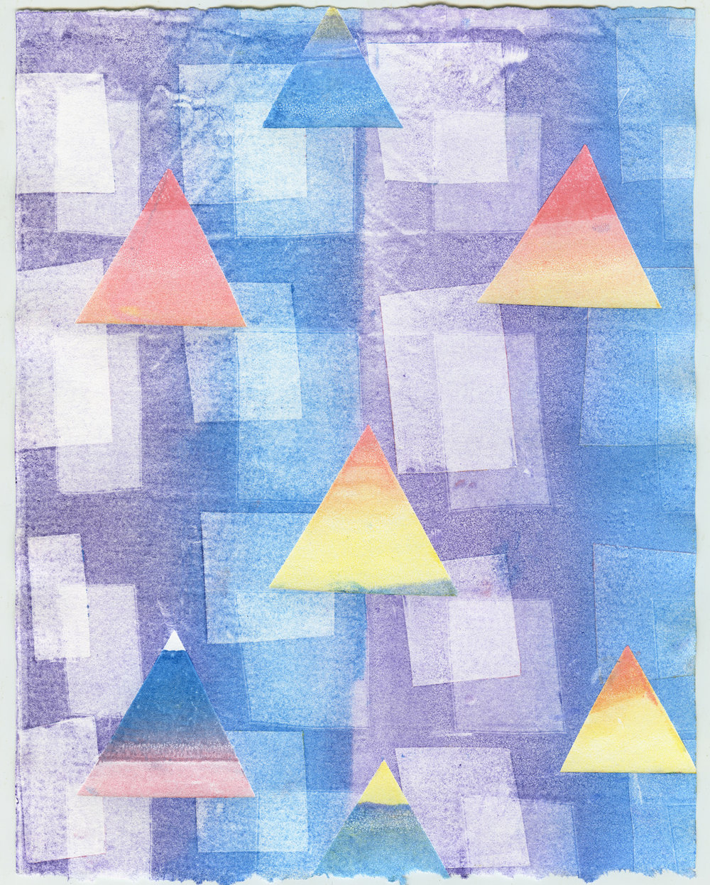 Untitled Triangles