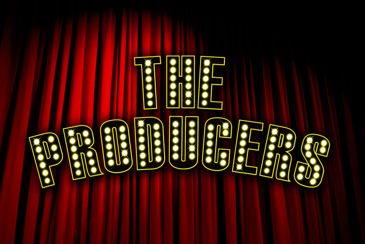 The Producers Logo