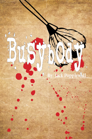 Busybody Auditions Yorkshire Playhouse