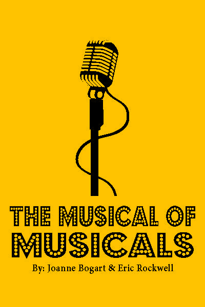 Musical/Comedy - Directed by Mitchell RoushMusical Direction by Clark Roush
