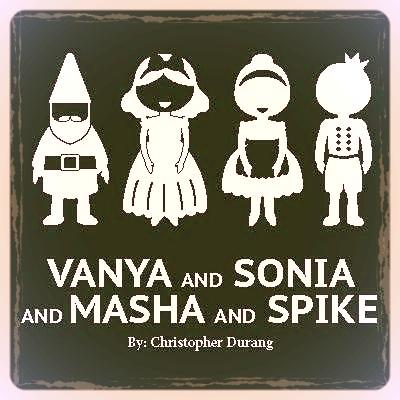 Vanya, Sonia, Masha, and Spike -2x2.jpg