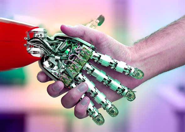 WHY YOU SHOULD FEAR MACHINE INTELLIGENCE