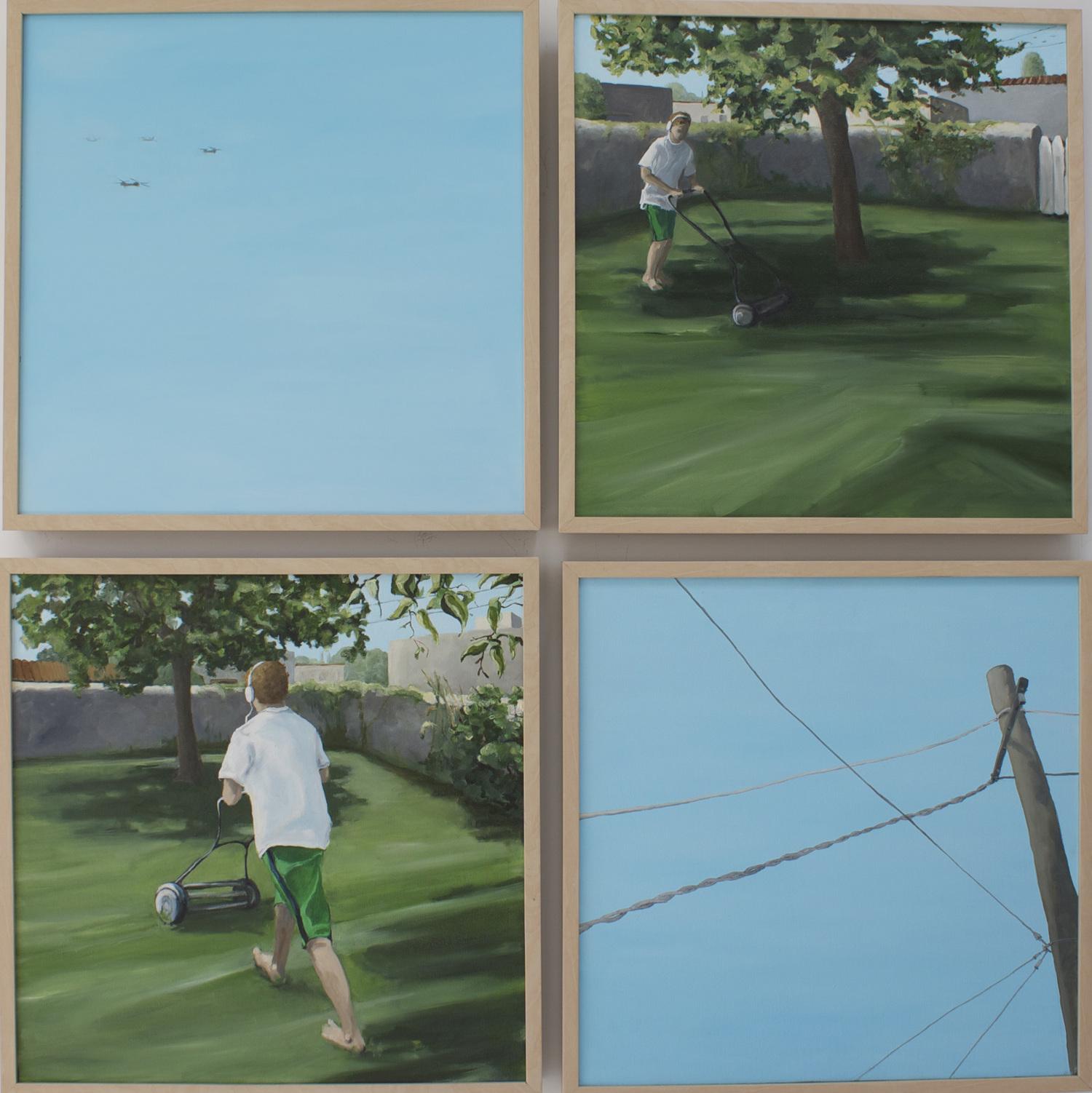 yard work u2014 alexandra mcgovern