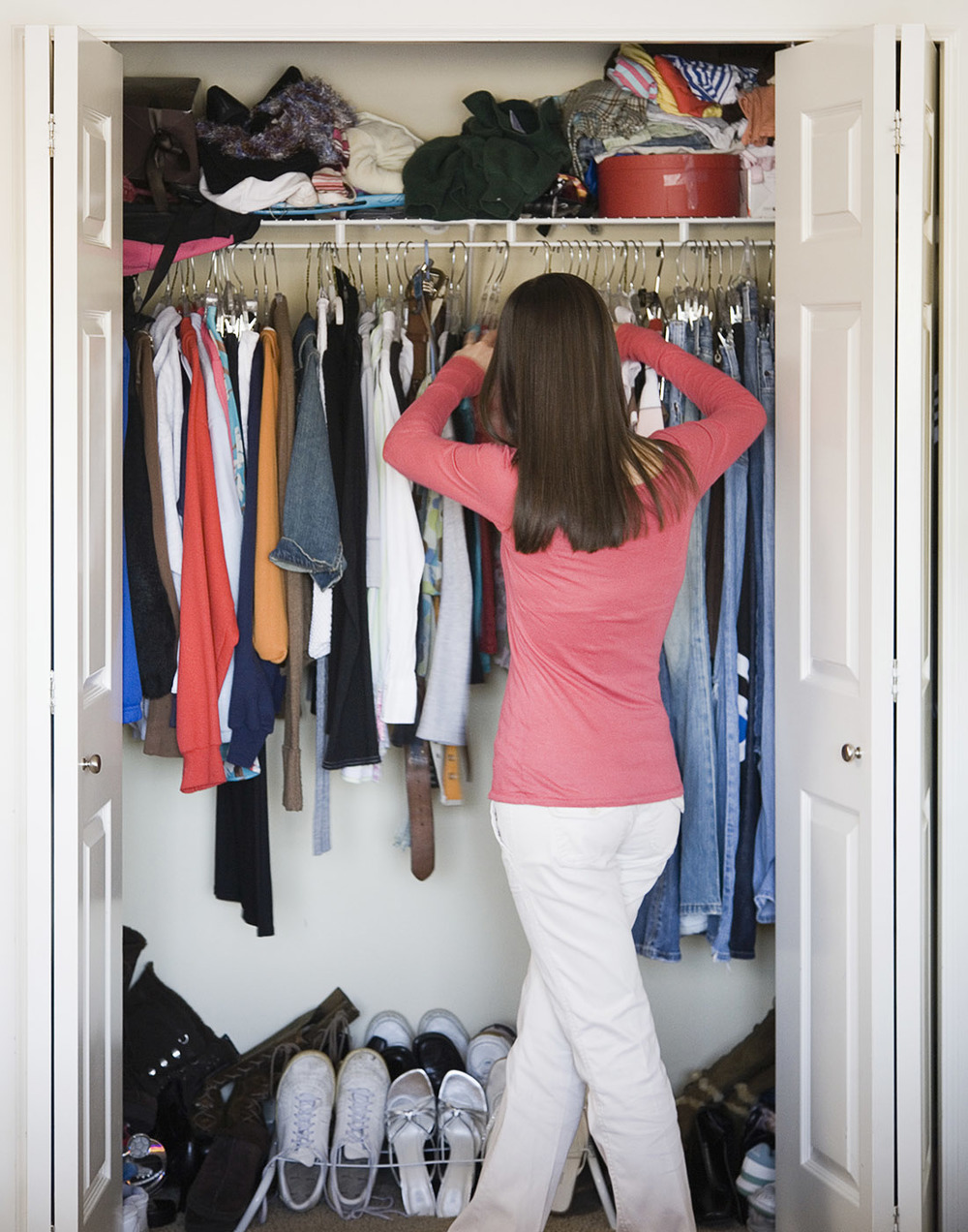 1453172094314 - 5 Ideas To Organize Your Closet
