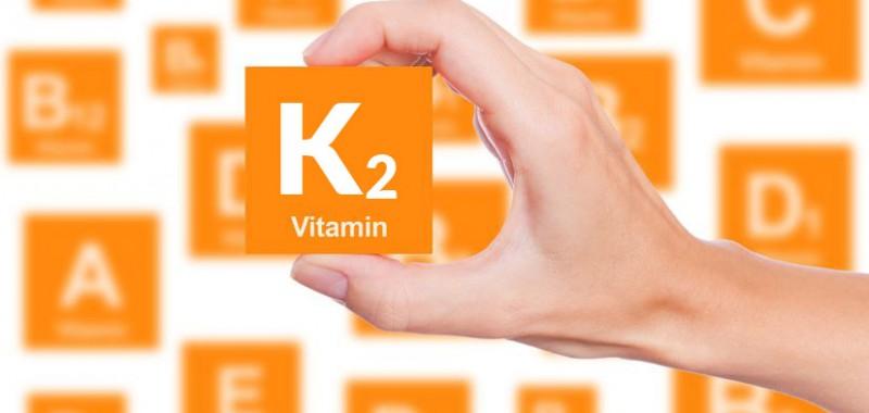 vitamin k2 bulvit