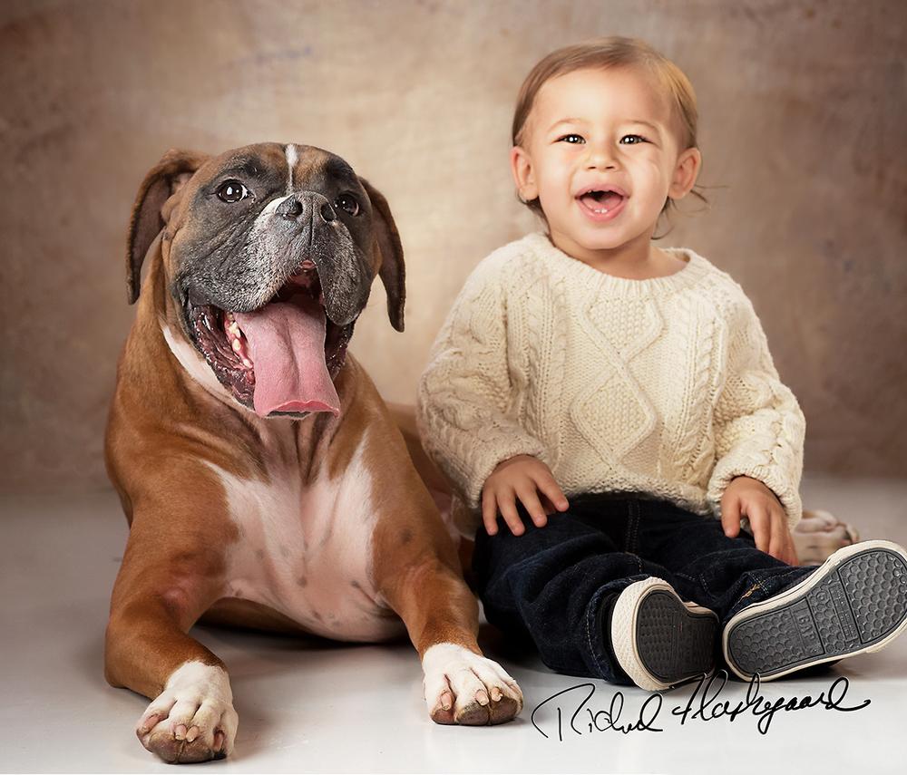 children's photographer, boy, dog, photography, photographer, greenwich, darien, norwalk, stamford, rye, white plains