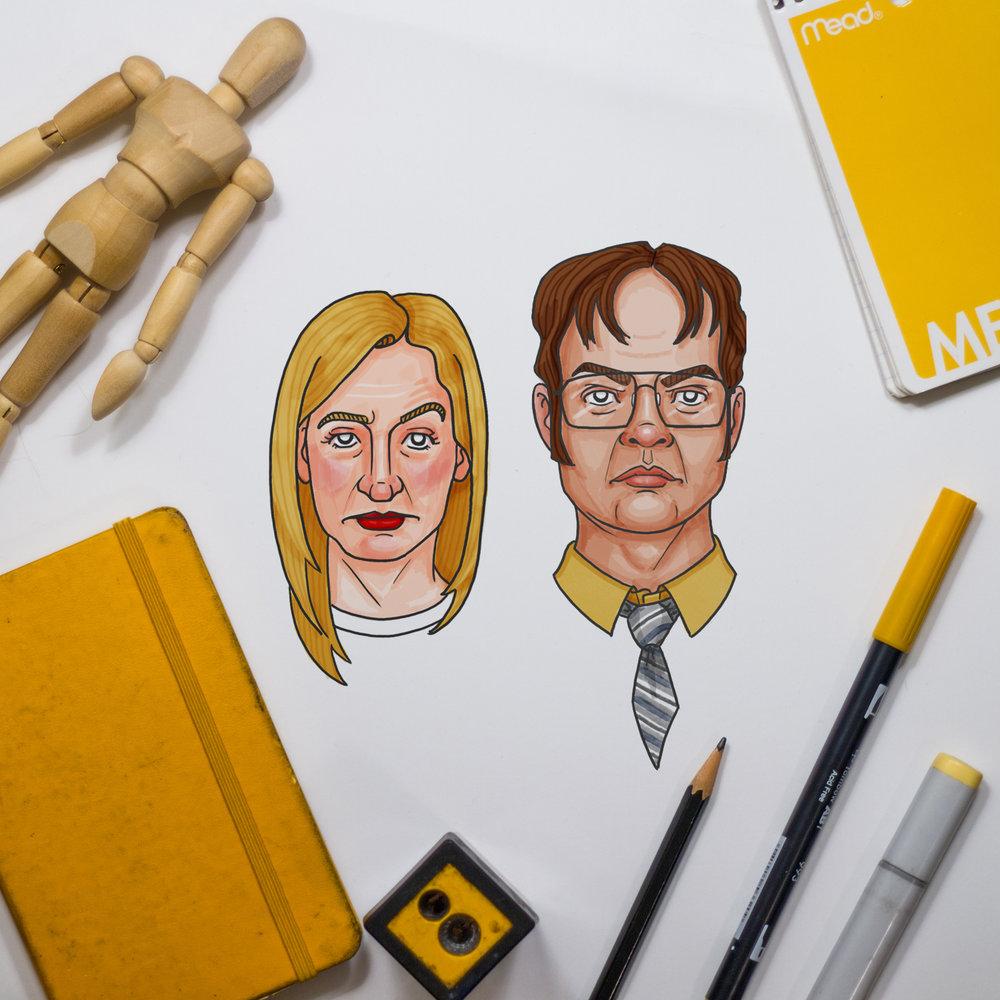 Dwight and Angela.jpg