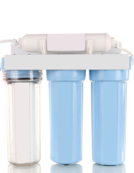 Looking for water filtration systems for your home? We will install a whole house water filtration system or water softener for you.