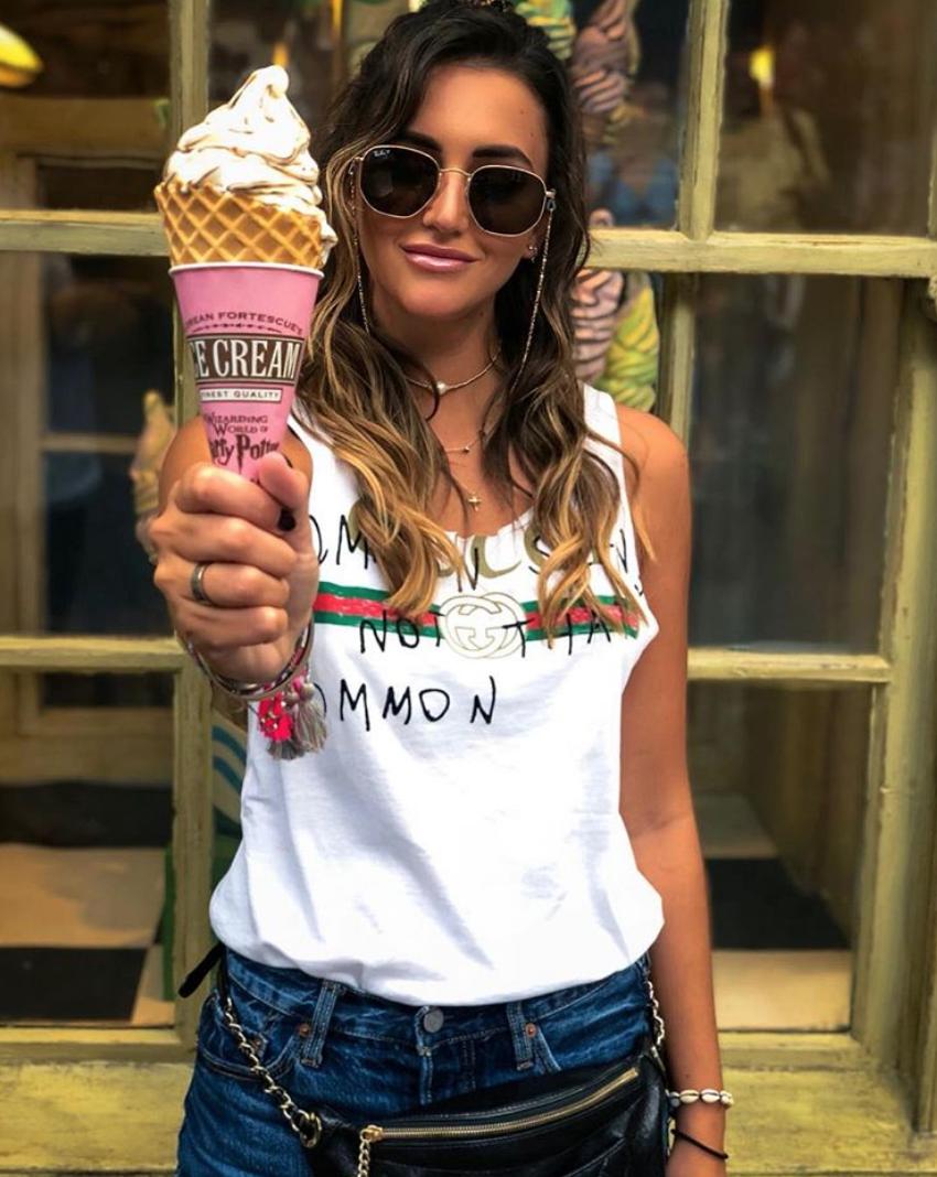 Florian Fortescue's Ice Cream Parlour