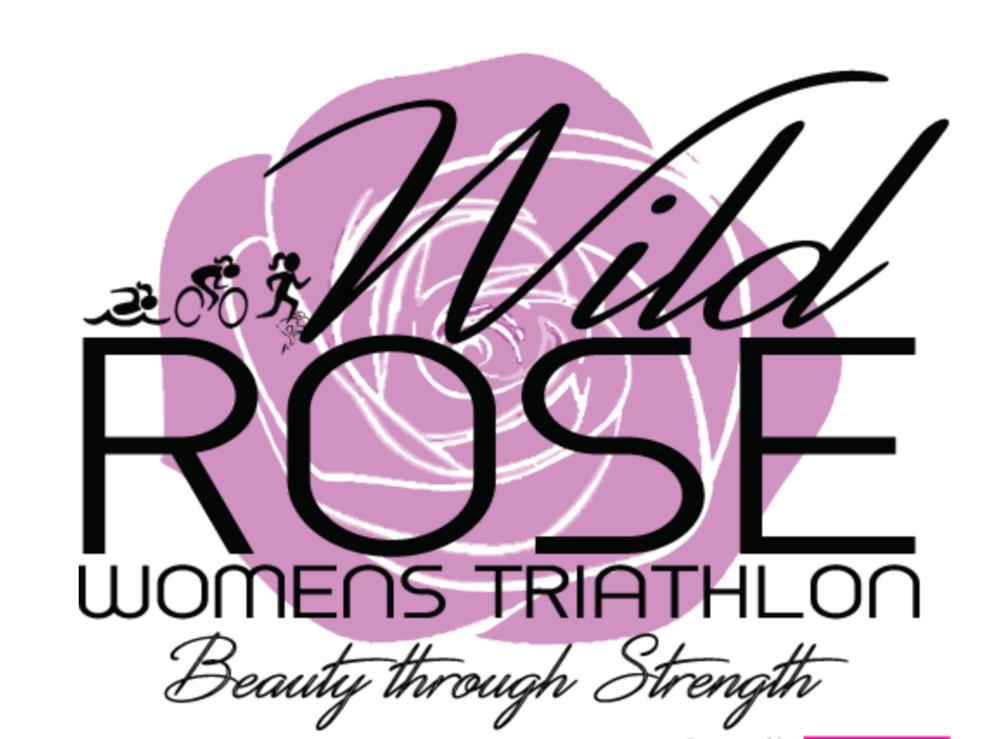 Happy Belly Kombucha Sponser Wild Rose Triathlon