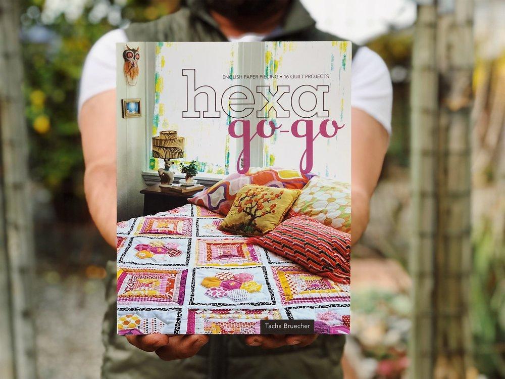 Hexa Go Go