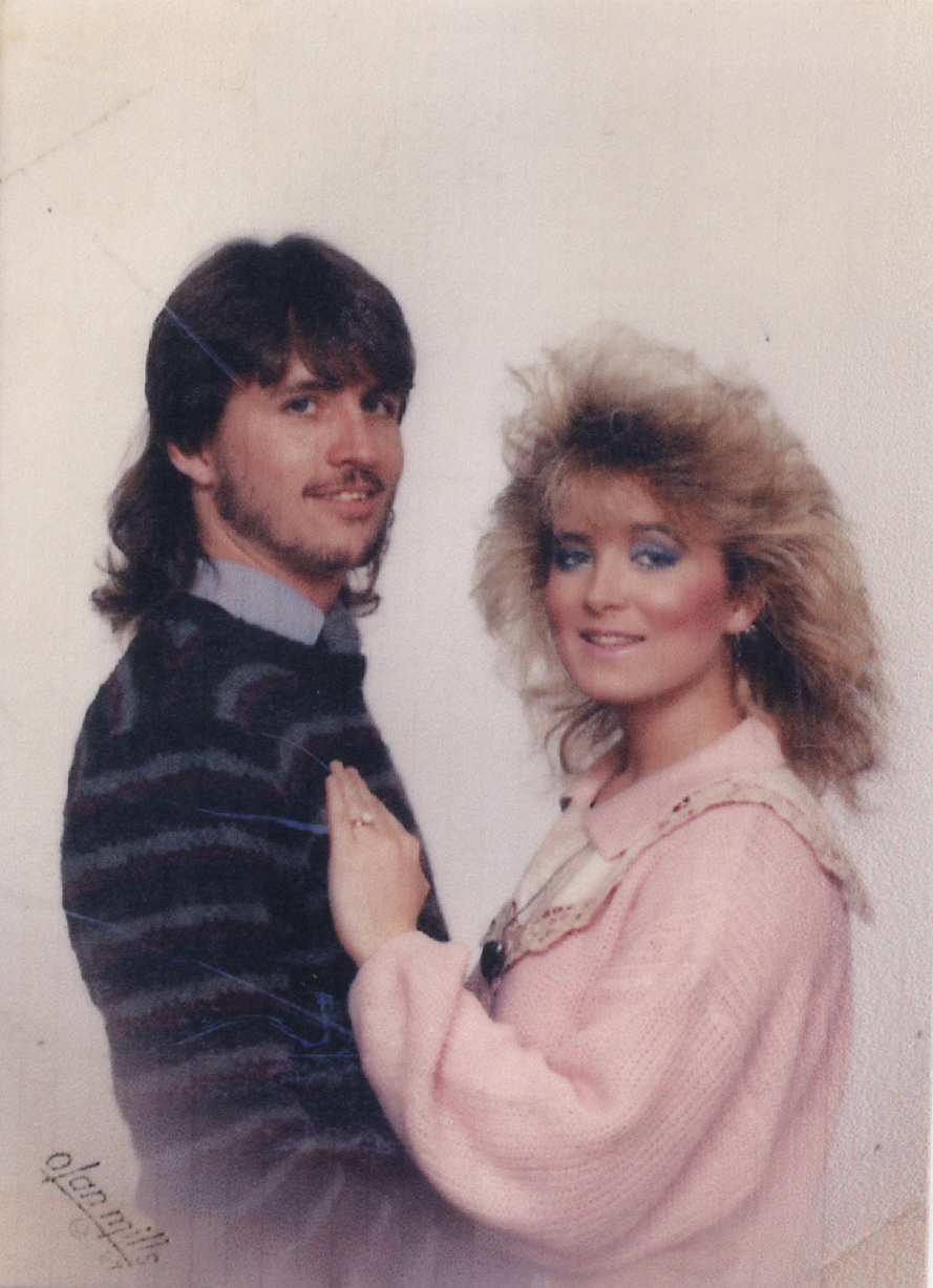Darin and Darlie formal portrait.jpg