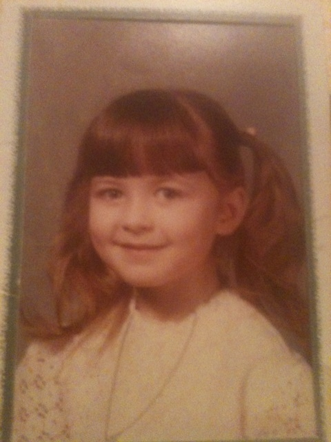 Darlie - first grade.JPG